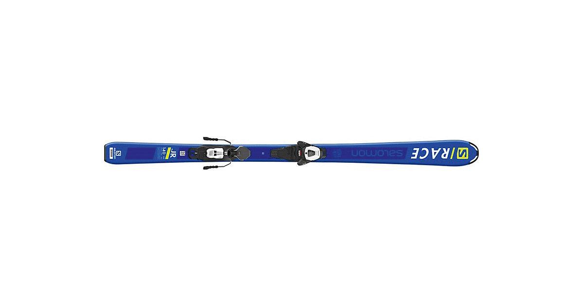 Alp. Ski Set L S/RACE Jr M + L6 GW J 130
