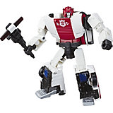 "Трансформер Transformers ""Война за Кибертрон"" Делюкс Ред Алерт"