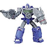 "Трансформер Transformers ""Война за Кибертрон"" Делюкс Рефлектор"