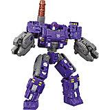 "Трансформер Transformers ""Война за Кибертрон"" Делюкс Брант"