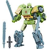 """Трансформер Transformers """"Класс вояджеры"""" Спрингер"""
