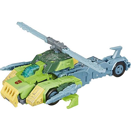 """Трансформер Transformers """"Класс вояджеры"""" Спрингер от Hasbro"""