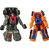 """Трансформер Transformers """"Война за Кибертрон"""" Внедорожный патруль"""