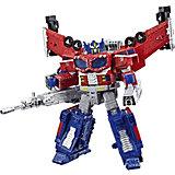 """Трансформер Transformers """"Класс лидеры"""" Оптимус Прайм"""