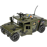 Машинка Технопарк Военный джип