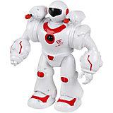 Интерактивный робот Технодрайв, бело-красный