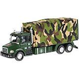 Машинка Технопарк Военная техника