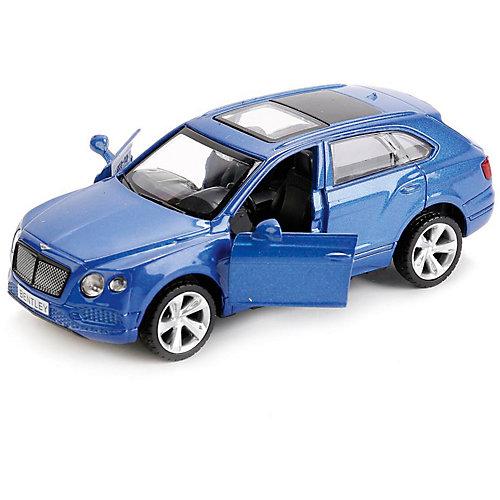 Машинка Технопарк Bentley Bentayga, 1:45 от ТЕХНОПАРК
