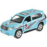 Машинка Технопарк металлическая Toyota Prado Спорт