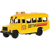 Школьный автобус Технопарк КАВ3 3976, 1:43