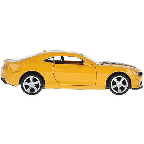 Машинка Технопарк Chevrolet  Camaro, 1:43 от ТЕХНОПАРК