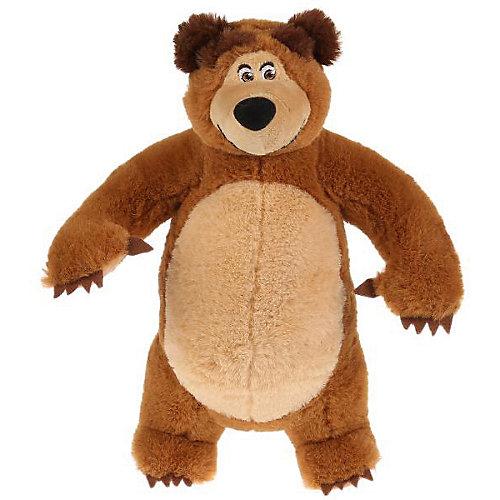 Игрушка мягкая Мульти-пульти Мишка Маша и Медведь от Мульти-Пульти