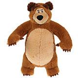 Игрушка мягкая Мульти-пульти Мишка Маша и Медведь