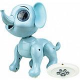 Интерактивная игрушка 1Toy Robo Pets Слоник Фанти