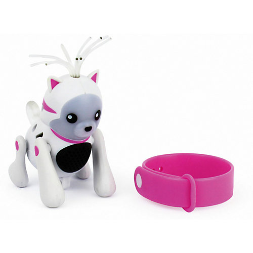 "Интерактивная игрушка 1Toy ""Светомузики"" Котёнок от 1Toy"