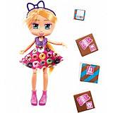 Кукла 1Toy Boxy Girls Hazel с аксессуарами, 20 см