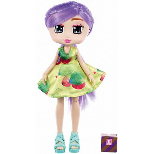 Кукла 1Toy Boxy Girls Everly с аксессуаром, 20 см от 1Toy