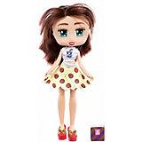 Кукла 1Toy Boxy Girls Stevie с аксессуарами, 20 см