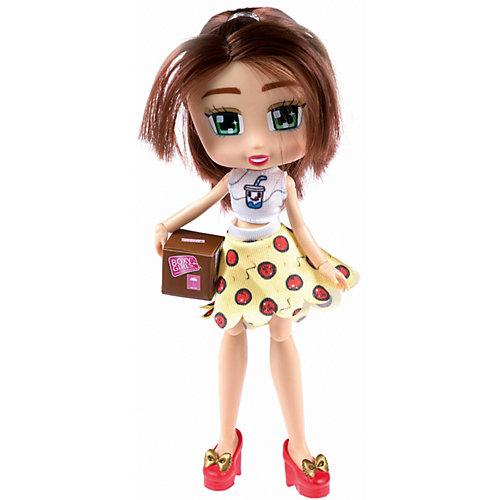 Кукла 1Toy Boxy Girls Stevie с аксессуарами, 20 см от 1Toy