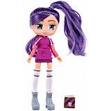 Кукла 1Toy Boxy Girls Willow с аксессуарами, 20 см