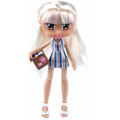 Кукла 1Toy Boxy Girls Bronx с аксессуаром, 20 см от 1Toy
