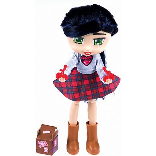Кукла 1Toy Boxy Girls June с аксессуарами, 20 см от 1Toy