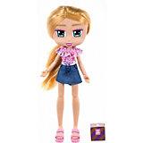 Кукла 1Toy Boxy Girls Penelope с аксессуарами, 20 см