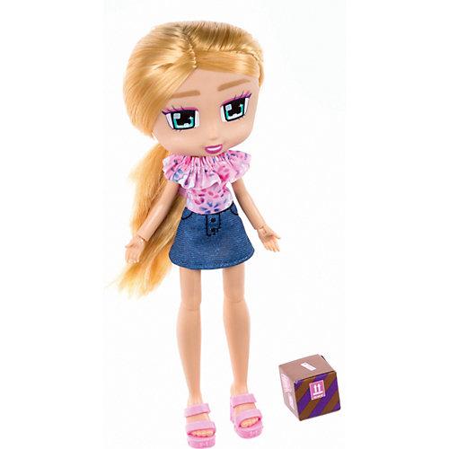 Кукла 1Toy Boxy Girls Penelope с аксессуарами, 20 см от 1Toy