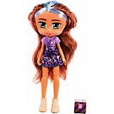 Кукла 1Toy Boxy Girls Arianna с аксессуаром, 20 см