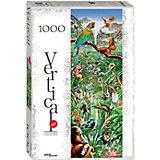 """Мозаика """"puzzle"""" 1000 """"Джунгли"""" (Панорама)"""