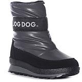 Утепленные Сапоги JOG Jog Dog