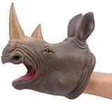 """Игрушка на руку New Canna """"Носорог"""""""
