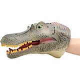 """Игрушка на руку New Canna """"Спинозавр"""""""