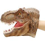 """Игрушка на руку New Canna """"Тираннозавр"""""""
