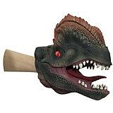 """Игрушка на руку New Canna """"Дилофозавр"""""""