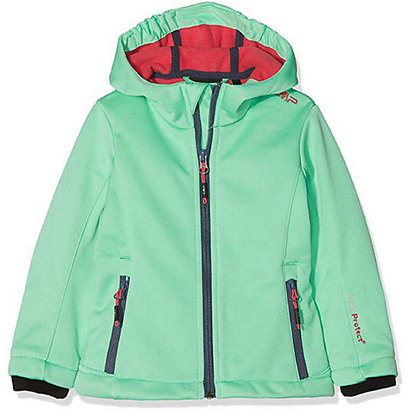 Jacke GIRL JACKET FIX HOOD Outdoorjacken für Kinder