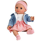 "Кукла виниловая Schildkroet  ""Девочка"", 30 см (водонепроницаемое тело)"