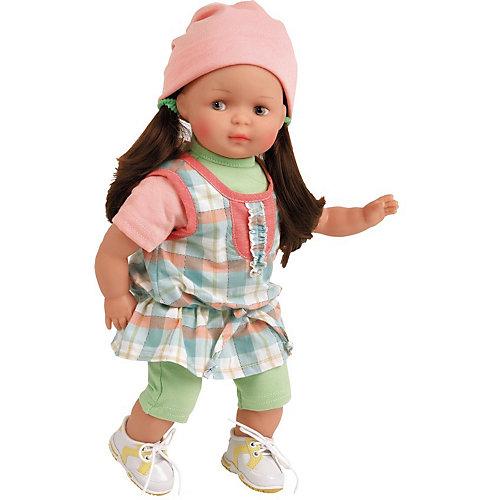 """Кукла мягконабивная Schildkroet """"Ханна русая"""", 36 см от Schildkröt"""