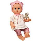 "Кукла виниловая Schildkroet  ""Девочка"", 45 см (водонепроницаемое тело)"