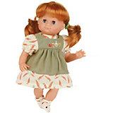 """Кукла мягконабивная Schildkroet """"Анна-Витта"""", 32 см"""