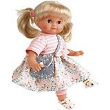 """Кукла мягконабивная Schildkroet """"Анна-Александра"""", 32 см"""