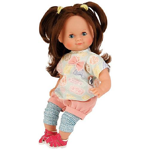 """Кукла мягконабивная Schildkroet """"Анна-Луиза"""", 32 см от Schildkröt"""