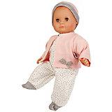 """""""Моя первая кукла"""" Schildkroet, 32 см (мягконабивная)"""