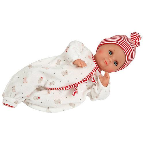 """""""Моя первая кукла"""" Schildkroet, 32 см (мягконабивная) от Schildkröt"""