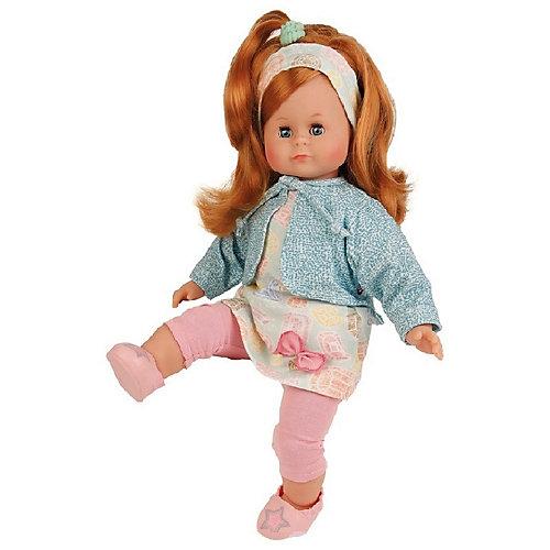 """Кукла мягконабивная Schildkroet """"Лана"""", 37 см от Schildkröt"""