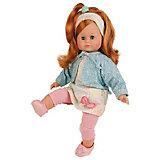 """Кукла мягконабивная Schildkroet """"Лана"""", 37 см"""