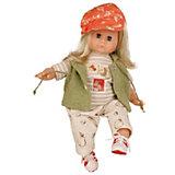 """Кукла мягконабивная Schildkroet """"Марта"""", 37 см"""