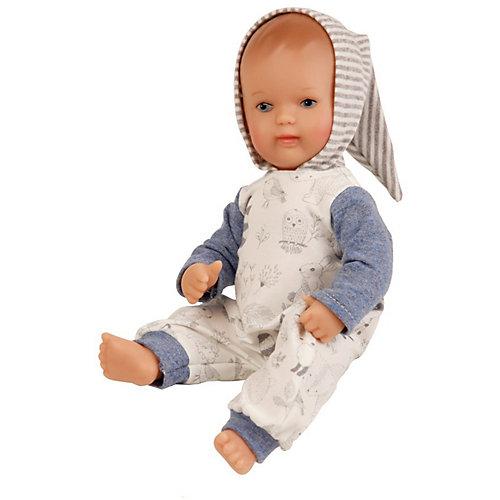 """Кукла виниловая Schildkroet  """"Дэнни"""",  28 см (водонепроницаемое тело) от Schildkröt"""