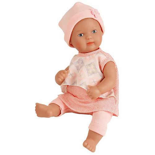 "Кукла виниловая Schildkroet  ""Лиззи"",  28 см (водонепроницаемое тело) от Schildkröt"