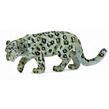 Коллекционная фигурка Collecta Снежный леопард, XL